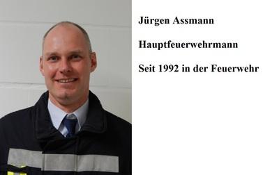 Assmann, Jürgen.