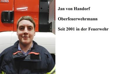 Handorf von, Jan