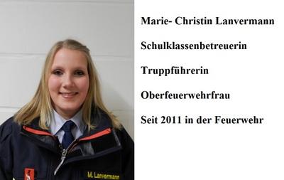 Lanvermann, Marie