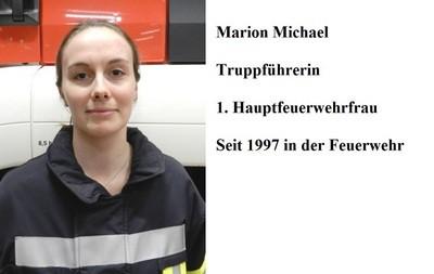 Michael, Marion