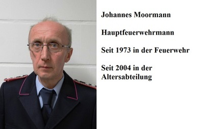 Moormann, Johannes.