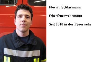Schlarmann, Florian