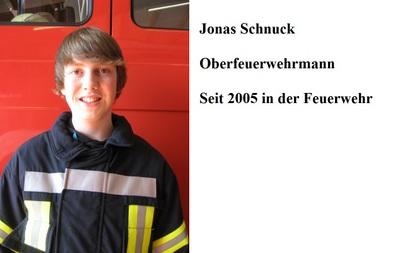 Schnuck, Jonas