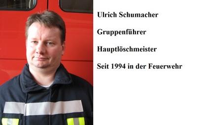 Schumacher, Ulrich