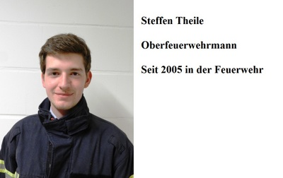Theile, Steffen
