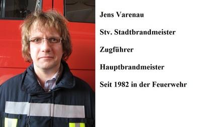 Varenau, Jens