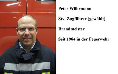 Wöhrmann, Peter