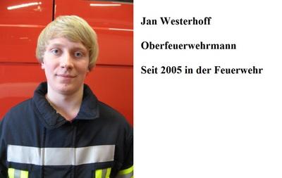 Westerhoff, Jan