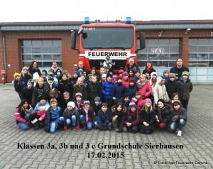 Grundschule Sierhausen 17.02.15